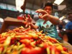 Inflasi Akibat Cabai Merah Bersifat Musiman