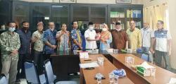 Forum Komunikasi Pemuka Masyarakat Riau Dukung Riau Istimewa