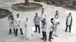Medle Sholawat Karya Anak Riau untuk Sambut Ramadan