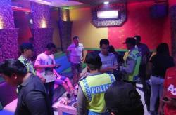 Tak Peduli Corona, Dua Anggota Dewan Pesta Narkoba di Jakarta