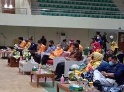 Aliansi Mahasiswa Tualang Tolak Gebyar Budaya Melayu