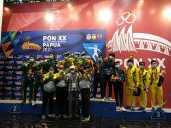 Atlet Bengkalis Sumbang 16 Medali untuk Kontingen Riau