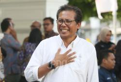 Fadjroel Rachman Kini Jadi Komisaris Waskita Karya