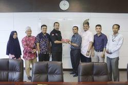 AET Travel Jajaki Kerja Sama dengan Riau Pos