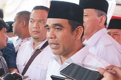 Prabowo Minta Kader Tidak Buru-Buru Jadikan Dirinya Capres