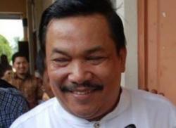 SK SF Hariyanto Sekdaprov Riau Keluar, Dilantik 18 Agustus
