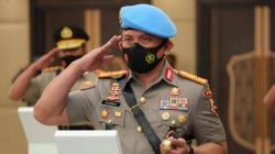 Kadiv Propam Minta Maaf, Pelanggaran Anggota Polisi Meningkat