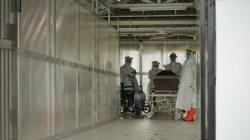 Rabu Tembus 4.045 Orang dan Lima Pasien Meninggal Positif Covid-19