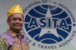Asita Riau Berharap Maskapai Naikkan Persentase Komisi Travel Agent