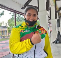 Sri Rahayu Akui Pesaing Terberat di PON XX Papua Adalah Jawa Barat