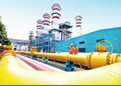 PGN Siap Gasifikasi 52 Pembangkit Listrik PLN