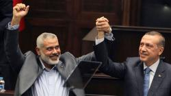 Milisi Hamas Diduga Operasikan Fasilitas Rahasia di Turki