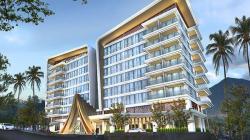 Hotel Santika Bukittinggi, siap menyambut anda!