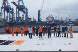 Masuki Hari ke-10, 438 Sampel DNA Korban Sriwijaya Air Sudah Diperiksa