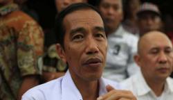 Tes PCR Jokowi Negatif