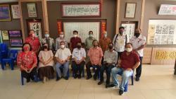 Disbud Riau Sosialisasikan Cagar Budaya Riau Pada PSMTI Riau