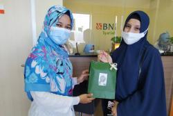 Peringati Harpelnas, BNI Syariah Perkenalkan Hasanah Ultimate Service