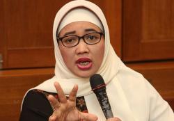 KPAI Duga Tak Ada Evaluasi SKB 4 Menteri