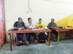 Tim Ridho dan BWS Klaim Ada Kejanggalan di Pilkada Inhu