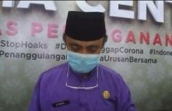 Dumai Peringkat Dua Penyebaran Covid-19 di Provinsi Riau