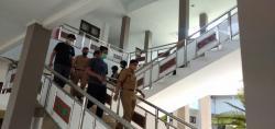 Bupati Diamankan Bersama 7 Orang Lainnya dalam OTT KPK di Kuansing