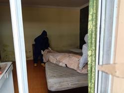 Warga Dumai Meninggal di Hotel