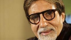 Amitabh Bachchan dan Putranya Positif Covid-19