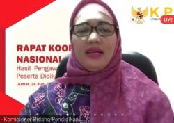 KPAI: Hak Sehat Bagi Anak Lebih Utama