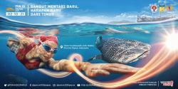 PON XX, Perpaduan Olahraga dan Keindahan Alam serta Budaya Papua