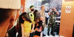 Remaja Tak Peduli Social Distancing