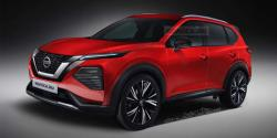 Keren, Nissan X-Trail 2021 Resmi Diungkap