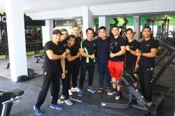 Focus Fit Tawarkan Fasilitas Gym Lengkap