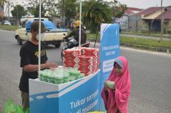 Ajak Masyarakat Ikuti Program Ramadan Bersih