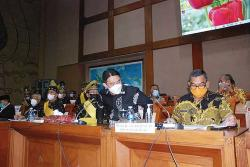 Riau Harus Kompak untuk Blok Rokan