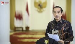 Jokowi Putuskan PPKM Level 4 Diperpanjang