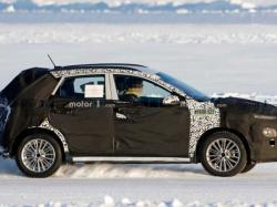 Hyundai Kona Facelift Diuji Jalan