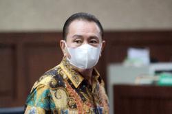 Hukuman Djoko Tjandra terkait Suap Dipotong Jadi 3,5 Tahun Penjara