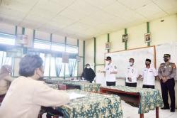 Ajak Pelajar Ikhtiar dengan Berselawat