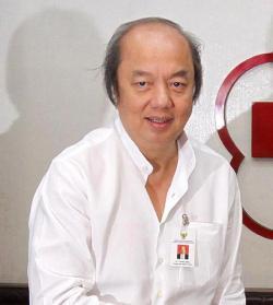Dato Sri Tahir Sumbang Rp52 Miliar