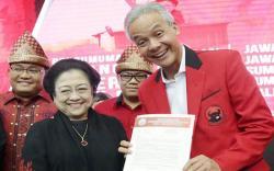 Ganjar Pranowo Bakal Diuntungkan karena Pendukungnya Disudutkan