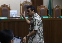 Tak Gentar Lawan KPK, Rommy Siap Ikut Ajukan Kasasi ke MA