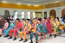 Bujang Dara Bengkalis Jadi Penyebar Pesan Kebudayaan Masyarakat Melayu