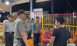 Cegah Covid-19, Polresta dan Polsek Jajaran Patroli