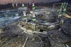 Kemlu RI Minta WNI Pantau Perkembangan di Arab Saudi