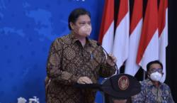 Airlangga Hartarto, Cucu Pejuang Kemerdekaan asal Sukabumi RH Didi Sukardi