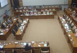 Perselingkuhan Jabatan di Kemenag Disoroti Komisi III DPR RI