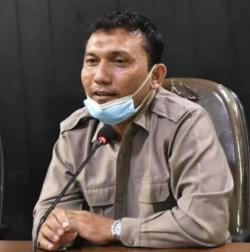 Covid-19 Mengganas di Pekanbaru, Dewan Pertanyakan Kinerja Diskes