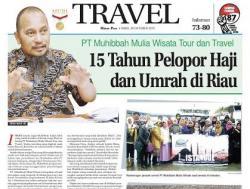Keputusan Terbaik saat Ini, Muhibbah Travel Imbau Jamaah Bersabar