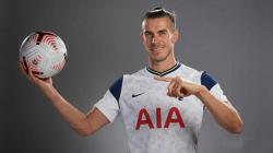 Gareth Bale Pensiun?