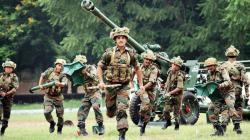 Tentara India Diminta Hapus Aplikasi Cina